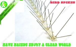 Transparent Anti Bird Spikes for Masts (HC1102-W3)
