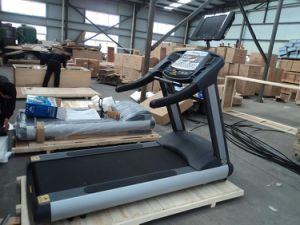 Best Motorized Treadmill (HK-6000)