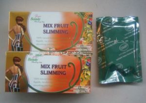 Mix Fruit - Natural New Slimming Capsule Diet Pill Weigh Loss pictures & photos