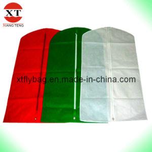 Ecofriendly Non Woven Suit Cover Garment Bag (XTFLY00042) pictures & photos