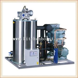 1000 Kg /20h Production Commercial Ice Flake Machine (BGM-10K BGM-12K)