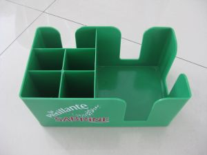 Plastic Bar Caddy pictures & photos