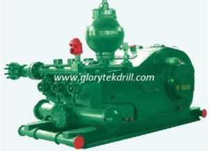 Competitive Price F-500 Mud Pump for Oil Drilling pictures & photos