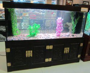 Aquarium fish tank china -