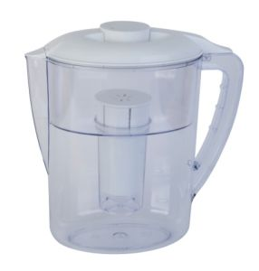 Alkaline Water Filter Pitcher (QY-WP011) pictures & photos