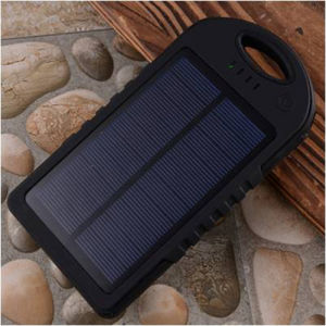 1.7W Mono Solar Panel Charger for Mobile Phone pictures & photos