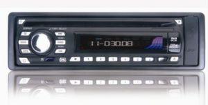 Car Audios (CTJ3000)