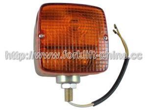 Forklift Parts Steering Lamp for Tcm