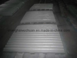 Crusher Wear Parts Tooth Plate for Jaw Crusher pictures & photos