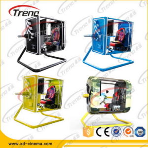 360 Degree Flight Simulator for Sale by Supplier pictures & photos