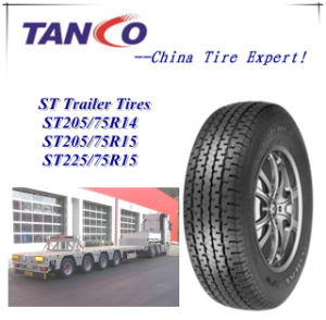 St Trailer Tire for USA pictures & photos