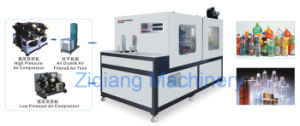 Plastic Blow Molding Machinery (ZQ-A1500-2) pictures & photos