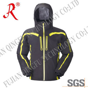 High Quality Fashion Outdoor Jacket/ Winter Jacket (QF-686)