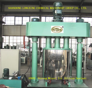 Silicone Sealant Planetary Disperser pictures & photos