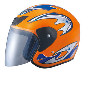 Open Face Helmets (DY-202)