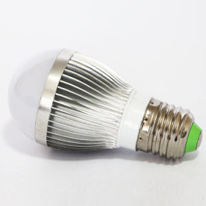 3W Al Isolated Driver SMD A50 LED Bulb pictures & photos