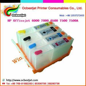 Refill Ink Cartridge for HP Officejet 6500 HP920xl Printer Ink Cartridge