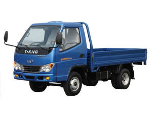 1 Ton Light Truck (Gasoline Engine) --Zb1021adb3s pictures & photos