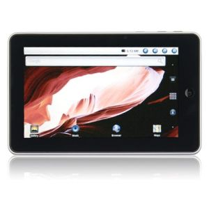 7 Inch Aluminum Shell Android Tablets Table PC Mid
