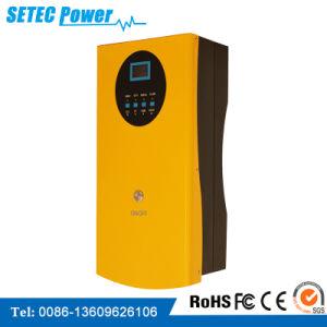Solar Pump Invertor for Irrigation (SGY5500H)