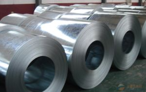 Hot DIP Galvanized Steel Coils / Gi pictures & photos