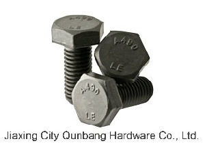 """Heavy Hex Bolts (ASTM A490 1/2""""-1 1/2"""") pictures & photos"""