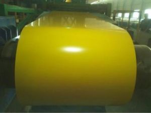 PPGI Steel Coil Primre Galvalnaized pictures & photos