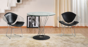 Bertoia Diamond Chair pictures & photos