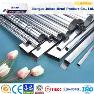 ASTM AISI 304 316 Stainless Steel Tube Pipes for Kitchen Use pictures & photos