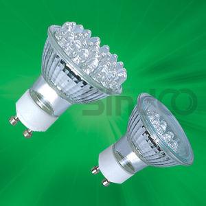 LED Lamp (GU10)