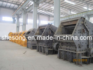 Stone Impact Crusher / Rock Impact Crusher / Limestone Imapact Crusher pictures & photos