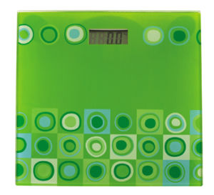 Digital Body Scale / Glass Bathroom Scale pictures & photos