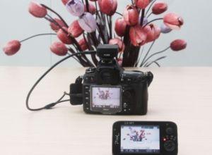 SLR Camera Wireless Live View Remote Control