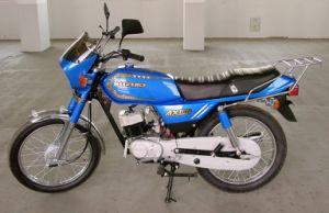 Suzuki Ax100cc Motorcycle Bike