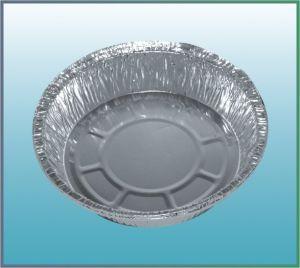 Aluminium Foil Tray (CL185)