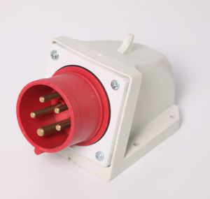Wall Mounted Plug (AP525-6) pictures & photos