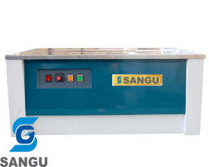 Semi Automatic Strapping Machine (0110008013)