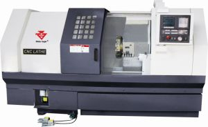 CNC Lathe (CK45) pictures & photos