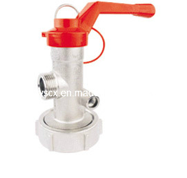 Fire Extinguisher Valve (trolly type) pictures & photos