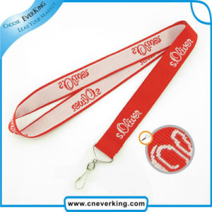 Custom Various Logo Printing Polyester Lanyards pictures & photos