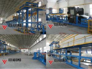 Ideabond Color Coated Aluminum Coils pictures & photos