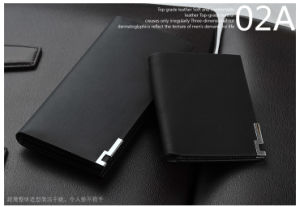 Leather Wallet for Men/Women pictures & photos