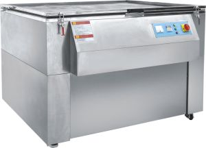 Stainless Steel Body UV Exposure Machine (M-SZB1012) pictures & photos