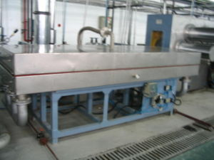 Steam Box for PSF Production Line