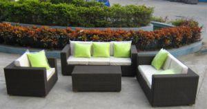 Rattan Furniture (HZD-R001)