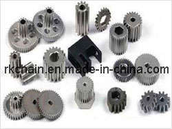 Agricultural Gears for Tractors Used in Gearbox pictures & photos