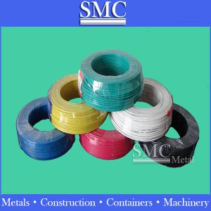 Electrical Cable - PVC Insulated Power Cable