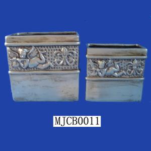 Garden Flower Pot (MJCB0011)