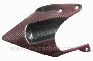 Color Carbon Fiber Parts for Ducati pictures & photos