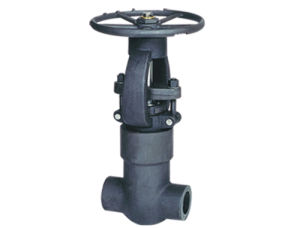 Pressure Seal Forged Gate Valve pictures & photos